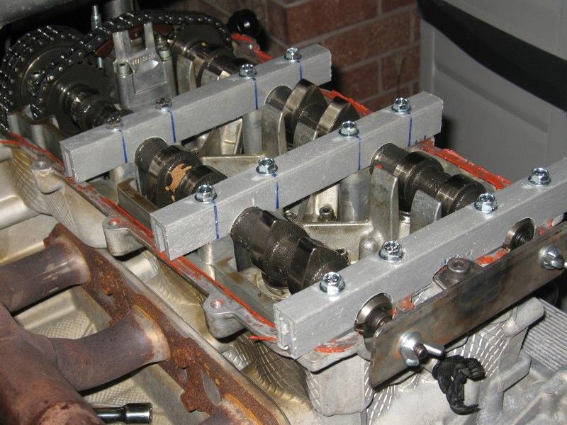 porsche 997 engine diagram making 9611 cam holding tool rennlist    porsche     making 9611 cam holding tool rennlist    porsche